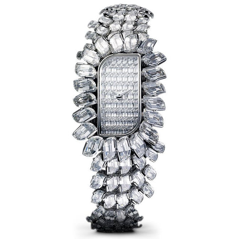 Diamond Watch | BrilliantGifts.com