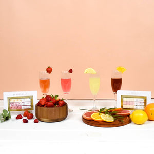 Drink Gift Set | BrilliantGIfts.com