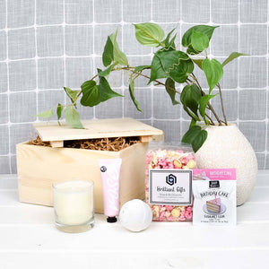 BrilliantGifts.com | Birthday Gift Box