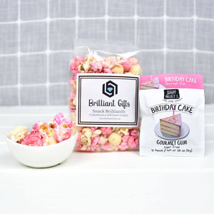 Tasty Birthday Treats | BrilliantGifts.com