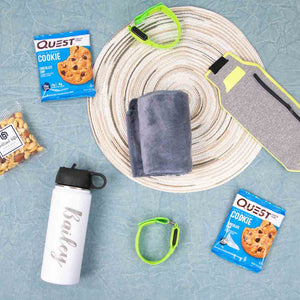 Running Gifts | BrilliantGifts.com