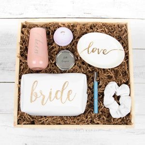 Gifts for the Bride | BrilliantGifts.com