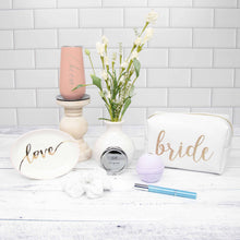 Load image into Gallery viewer, Personalized Bride Gift | BrilliantGifts.com