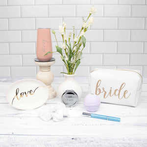 Personalized Bride Gift | BrilliantGifts.com
