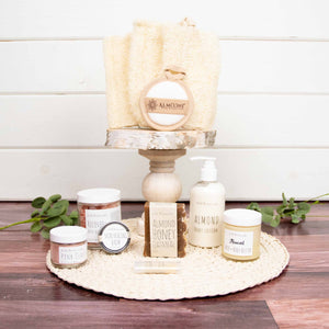 Spa Gifts for Her | BrilliantGifts.com