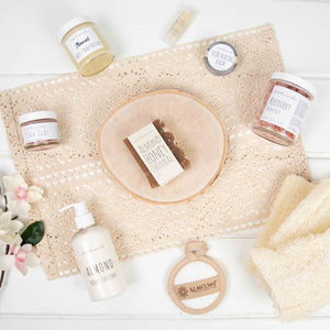 Spa Gift Box | BrilliantGifts.com