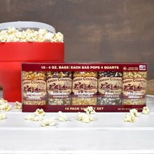 Load image into Gallery viewer, Popcorn Present | BrilliantGifts.com