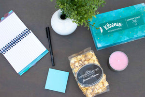 Heigh-Ho, Heigh-Ho, It's Home to Work We Go - Working from Home Care Package