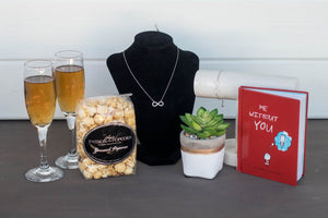 Anniversary Gift Box for Her | BrilliantGifts.com