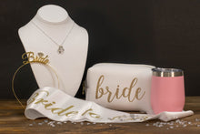 Load image into Gallery viewer, Bridal Shower Gift Box | BrilliantGifts.com