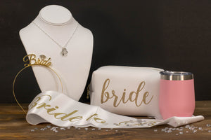 Bridal Shower Gift Box | BrilliantGifts.com