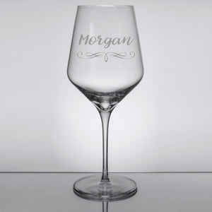 Engraved Wine Gift | BrilliantGifts.com