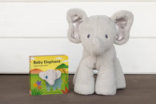 Load image into Gallery viewer, Elephant Baby Gift | BrilliantGifts.com