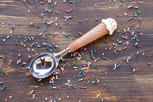 Ice Cream Sundae Gift Box | BrilliantGifts.com