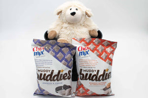 I Miss EWE Buddy - Lamb Heating Pad Care Package for Friends