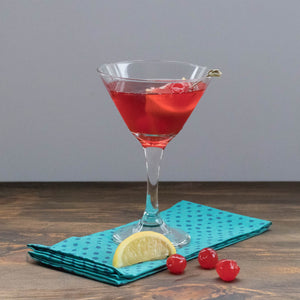 Cocktail Gift Box | BrilliantGifts.com