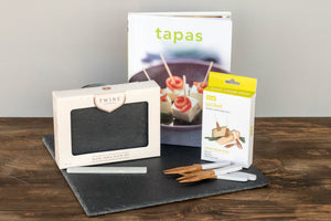 Tapas Gift for Her | BrilliantGifts.com