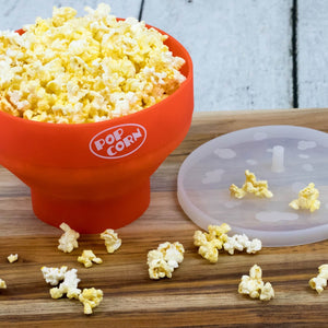 Popcorn Gift Set | BrilliantGifts.com