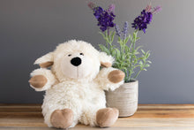 Load image into Gallery viewer, I Miss EWE Buddy - Lamb Heating Pad Care Package for Friends