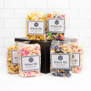I Wish I Could POP By - Popcorn Care Package