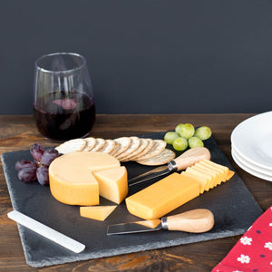 Cheese Gift Box | BrilliantGifts.com