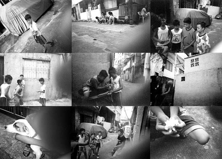 John Wesley C. Viloria All Day Every Day - Print - Street Photography