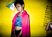 Spyke A. Reyes - Posing - Print - A Life In Colours