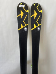 Used - K2 Rictor
