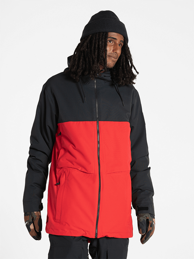 Carson Insulated Jacket