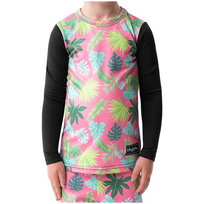 Therma Kid's Crew Baselayer