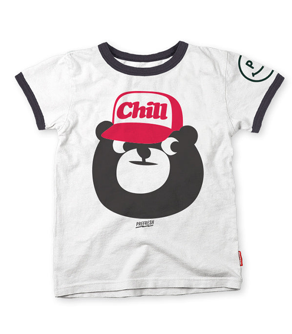 Chill | Youth Ringer Tee
