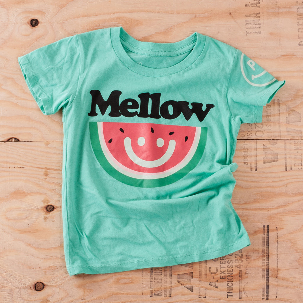 Mellow | Youth Tee