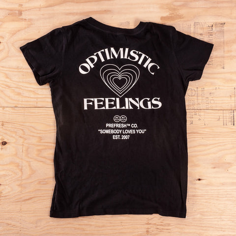 Optimistic Feelings | Women's Tee