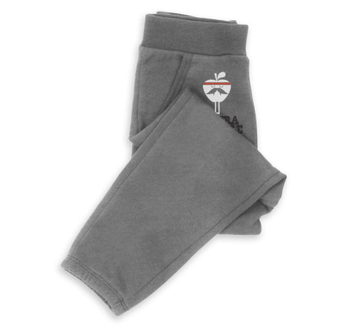 Extra Hustle Joggers - Grey