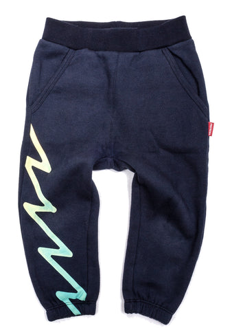 Electric Joggers - Navy