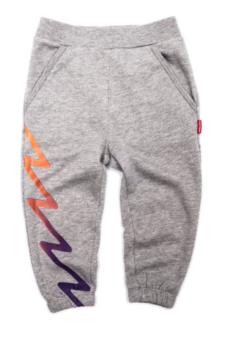 Electric Joggers - Athletic Grey