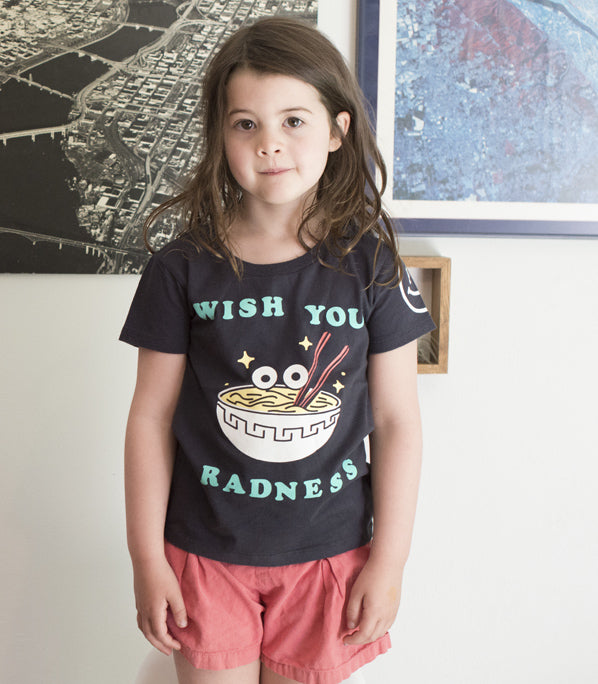 Rad Ramen | Youth Tee
