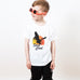 Stay Cool Eagle | Youth Tee
