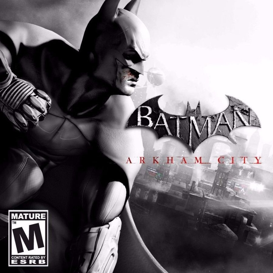 Batman: Arkham City GOTY Edition (PC)