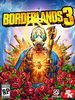 Borderlands 3 Standard Edition Epic Games Key GLOBAL