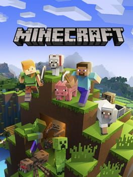 Minecraft Microsoft Key GLOBAL