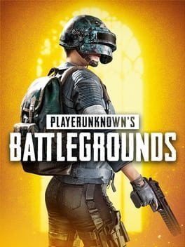 PUBG Steam Key GLOBAL