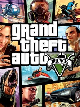 GTA V Rockstar Key GLOBAL