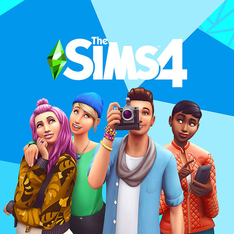 The Sims 4 Origin Key GLOBAL