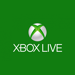 XBOX Live Gift Card €25 Europe