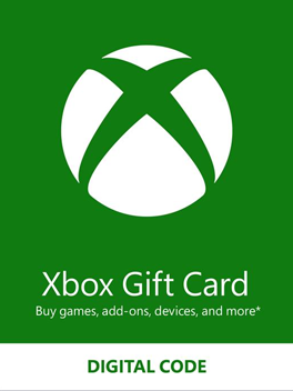 XBOX Live Gift Card €50 Europe