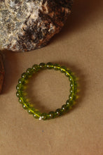 Load image into Gallery viewer, Peridot Bracelet - 1 Piece