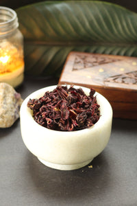 Hibiscus Flower Dried 50 Gm