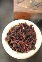Load image into Gallery viewer, Hibiscus Flower Dried 50 Gm