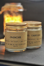 Load image into Gallery viewer, Jasmine Aroma Soy Candles - 100g